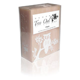 Sandalwood Palm Oil Free Soap by Vegan Tree Owl