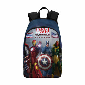 Custom Photo (MARVEL) Casual Backpack - myphotowears