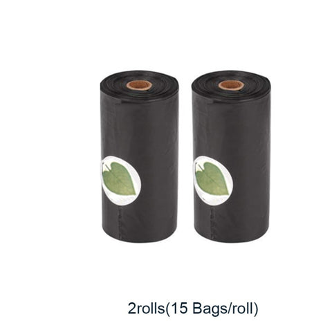 Degradable Dog Poop Bags - Kuarela