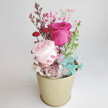 Load image into Gallery viewer, Full Day SkillsFuture Preserved Flower Arrangement Workshop