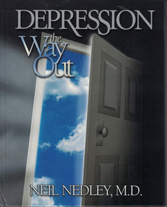 Depression The Way Out