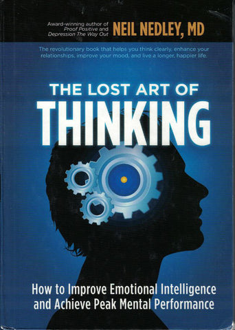 The Lost Art of Thinking