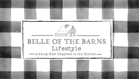 Belle of the Barns