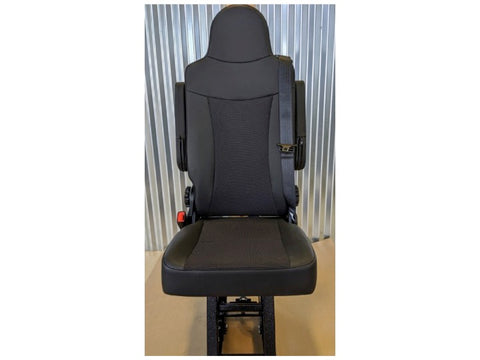 Travois Clip Seat - Travois USA
