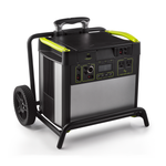 Goal Zero Yeti Lithium Power Station with Wifi - Travois USA