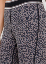 Load image into Gallery viewer, Leopard Print Biker Shorts!