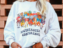 Load image into Gallery viewer, Southern Conference Sweatshirt!