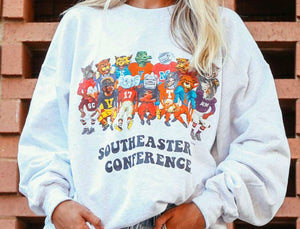 Southern Conference Sweatshirt!