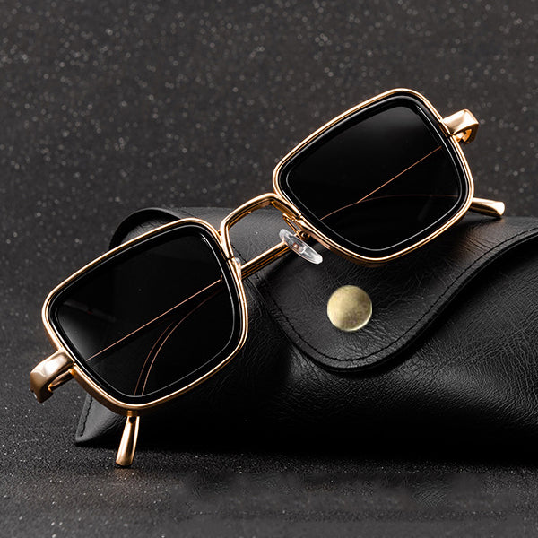 Retro Unisex Driving Steampunk UV400 Sunglasses(Buy 2 Get 10% OFF,Buy3 Get 15% OFF)