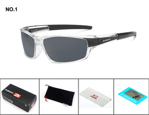 Fashion Polarized Driving Mirror Sport Sunglasses (Buy 2 Get 10% OFF)