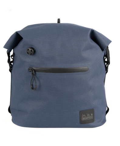 Borough Waterproof S Navy