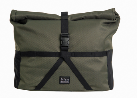 Borough Rolltop M Olive