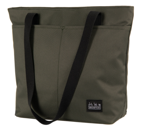 Borough Tote S Olive
