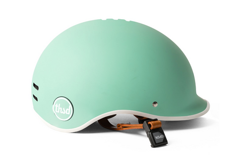 Thousand Fahrradhelm in Mint