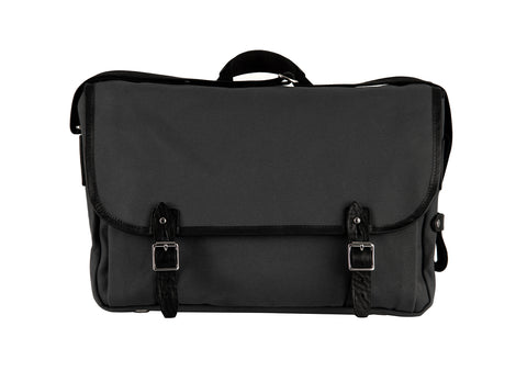 Game Bag - Smoke Grey