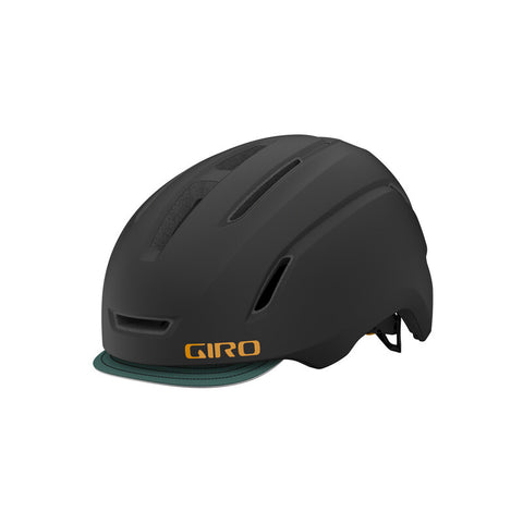 Giro CADEN LED Mate warm black