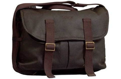 Brompton Barbour Bag Fronttasche