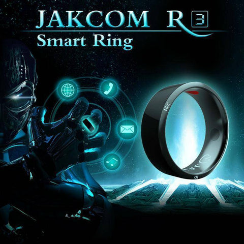 Image of R3 Smart Ring