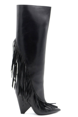 Saint Laurent Women Boots