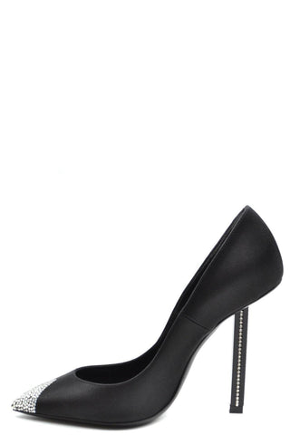 Saint Laurent Women Peep Toes Shoes