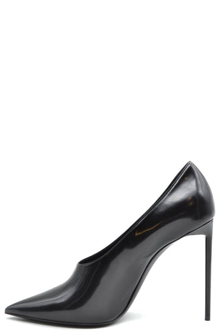 Image of Saint Laurent Women Pumps Shoes