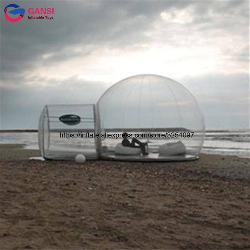 Bubble Camping Tent