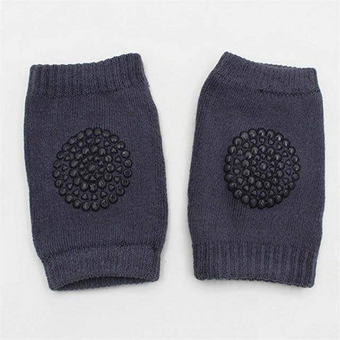 Image of 1Pair Soft Anti-slip Safety Crawling Elbow Cushion Knee Pad