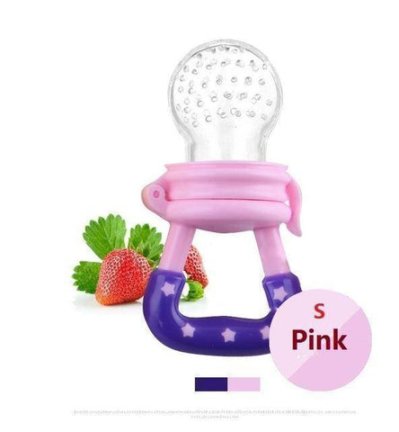 Fruits Nibler Baby Feeding Pacifier