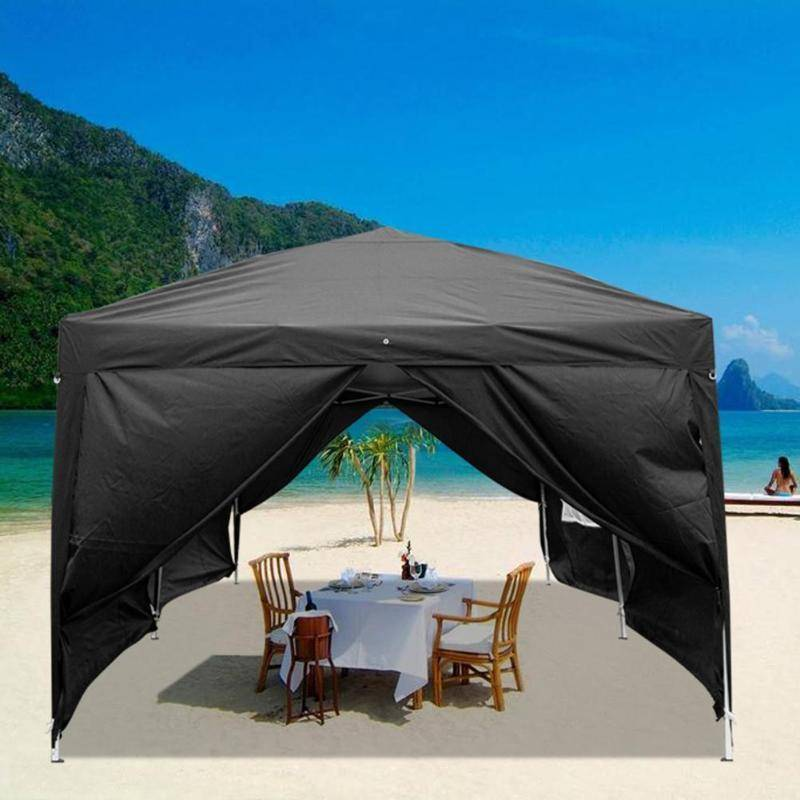 3x6m Oxford Fabric Foldable Tent Waterproof