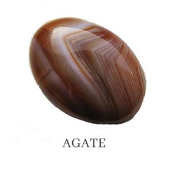 Agate Custom Designed Heirloom Jewelry by Susanne Siegel.