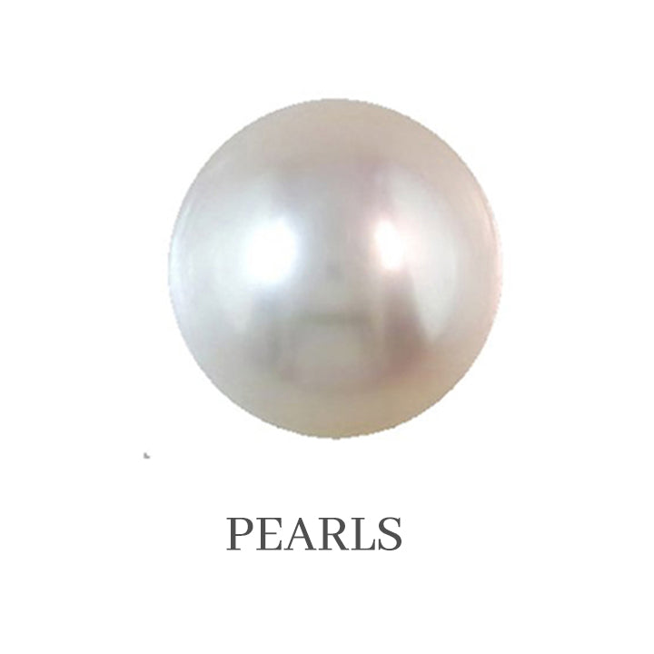 Pearls Custom Designed Heirloom Jewelry by Susanne Siegel.