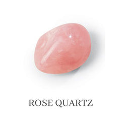 Rose Quartz Custom Designed Heirloom Jewelry by Susanne Siegel.