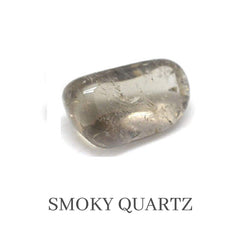 Smoky Quartz Custom Designed Heirloom Jewelry by Susanne Siegel.
