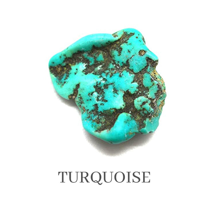 Turquoise Custom Designed Heirloom Jewelry by Susanne Siegel.
