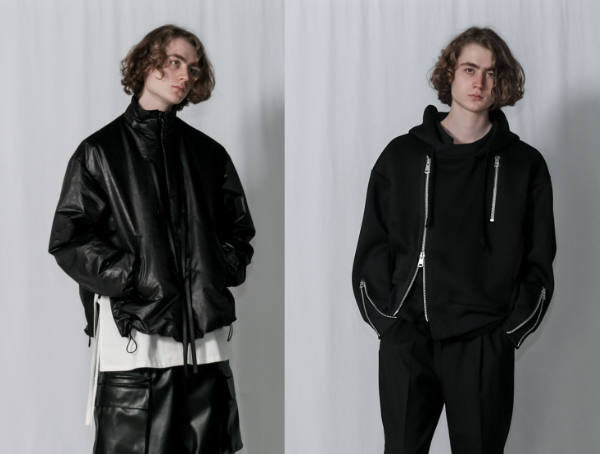 Image Wizzard Japan Forthcoming AW 20-21 Collection