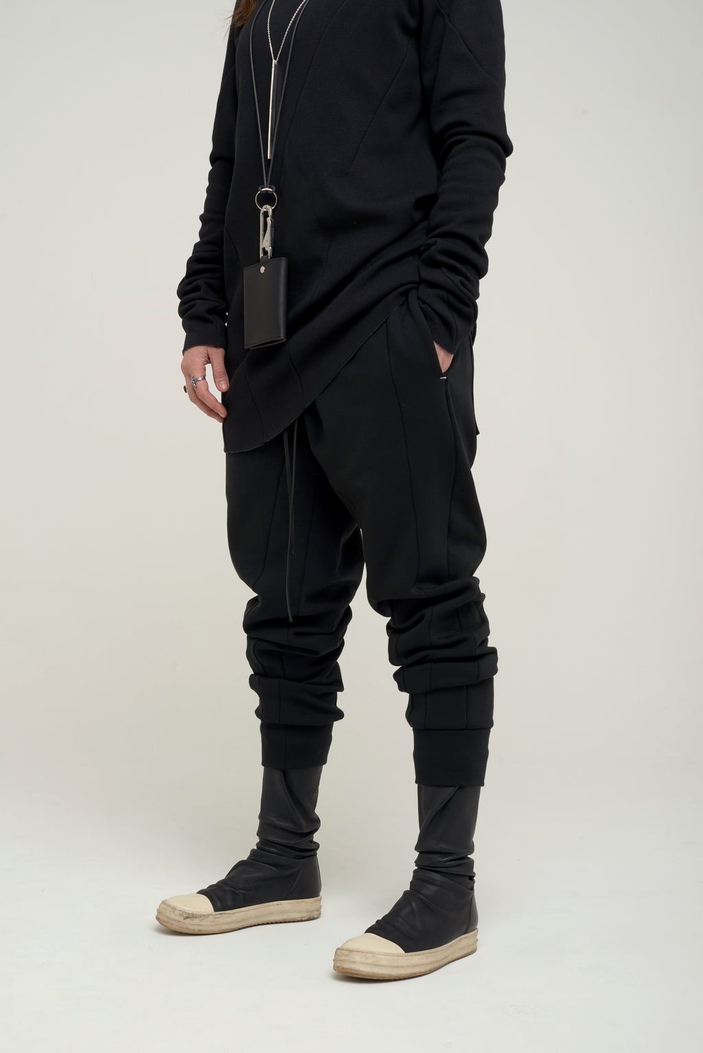Bomber Heat Fitted Long Pants