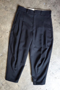 CROMÄGNON Pants by Devoa