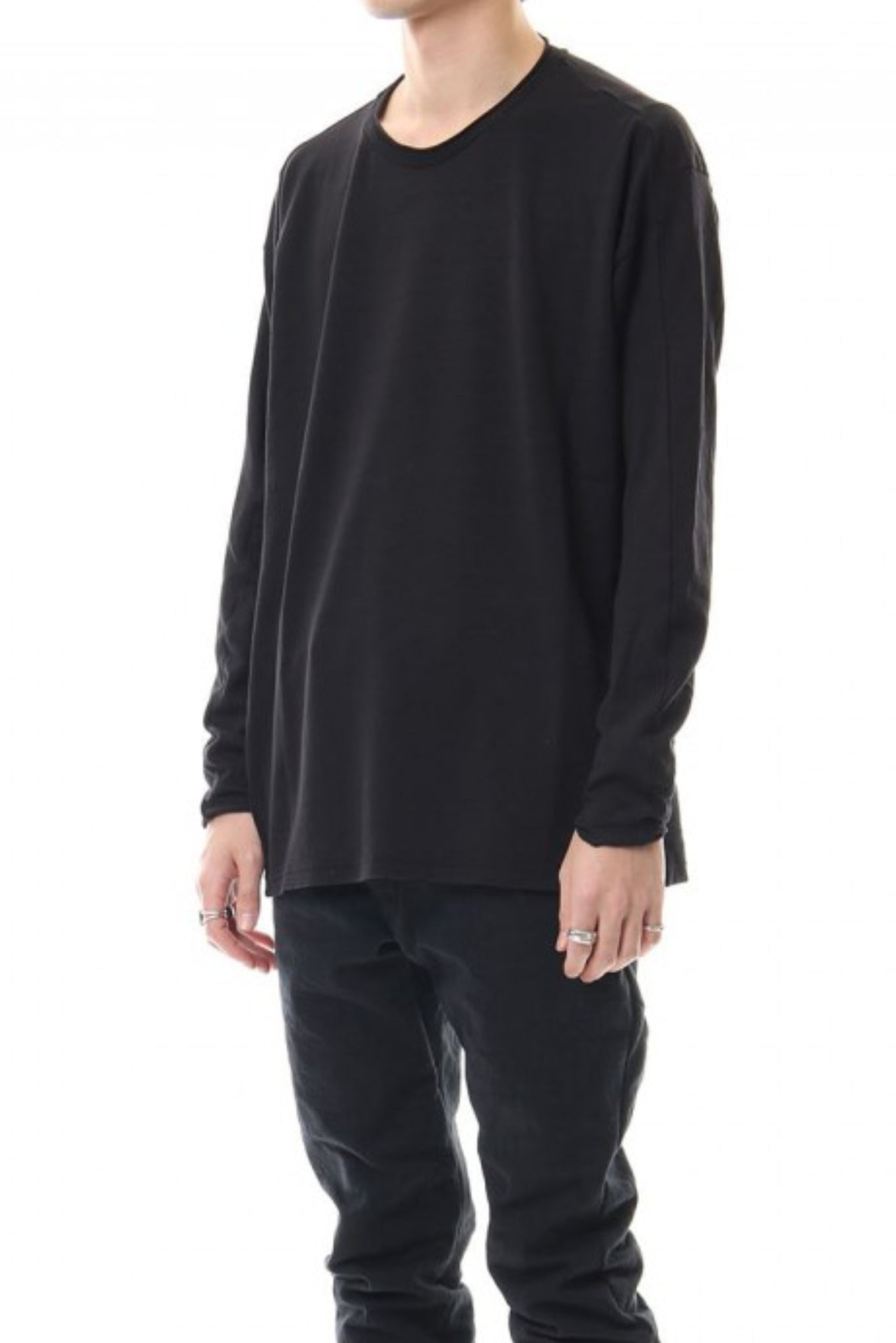 Washi Dolman Sleeve Shirt