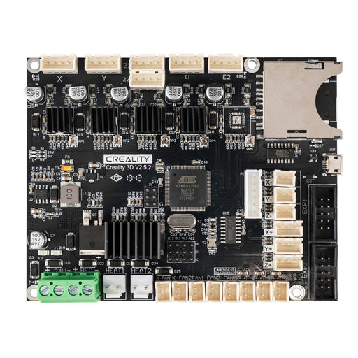 Creality CP-01 Silent Motherboard V2.5.2