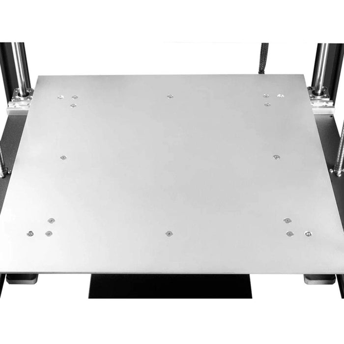 Creality Ender 5 Plus Heatbed Platform Kit Hot Plate with Cable