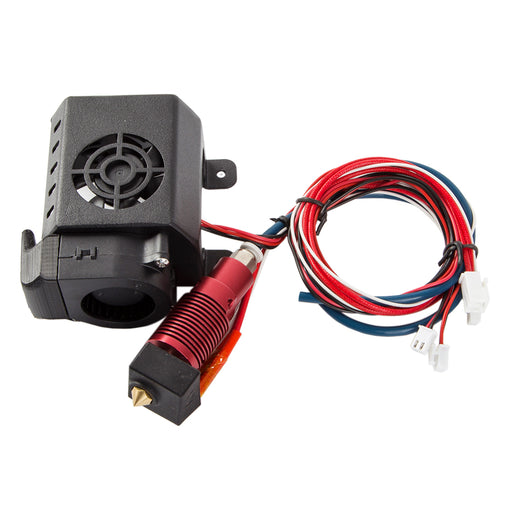 Creality CR-10S Pro Full Assembled Extruder Hot End Kit with Heater Block Silicone Cover
