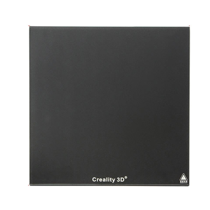 Creality CR-10S Pro Bed Tempered Glass Cover Plate