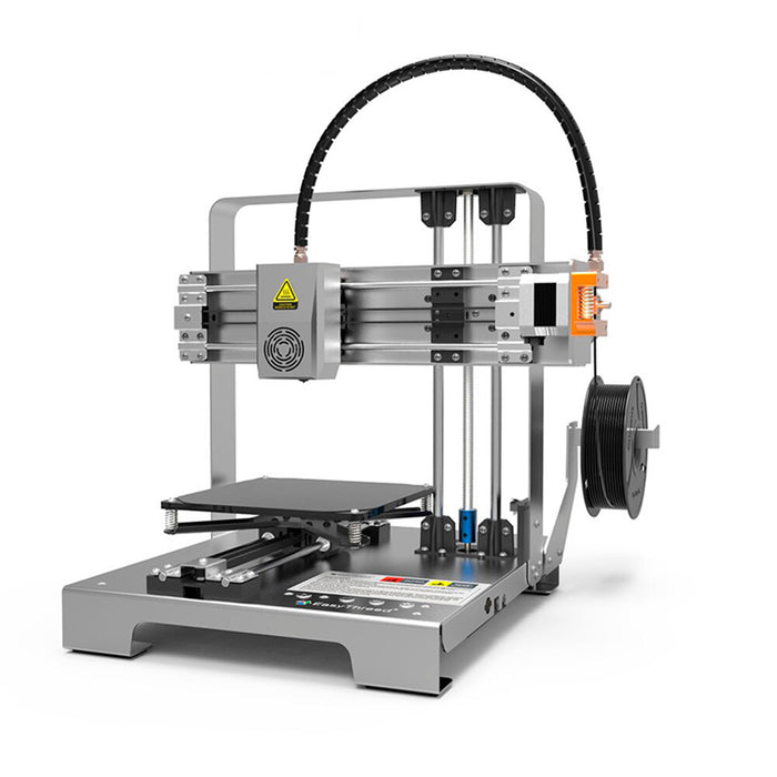 EasyThreed 3D Printer for Kids (140x140x120mm)