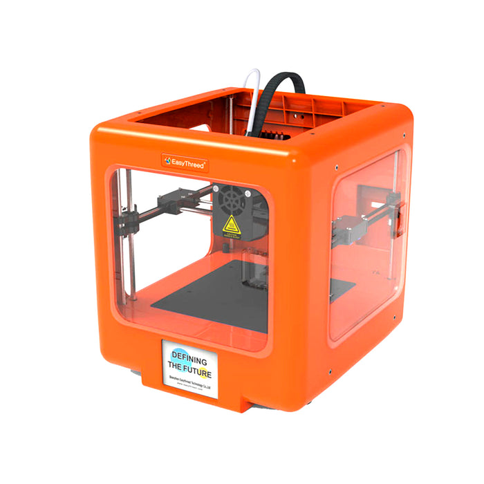 EasyThreed 3D Printer for Kids (90x110x110mm)