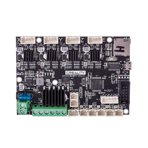 Creality V4.2.7 Ender 5 Silent Motherboard with TMC2225 Stepper Motor Drive