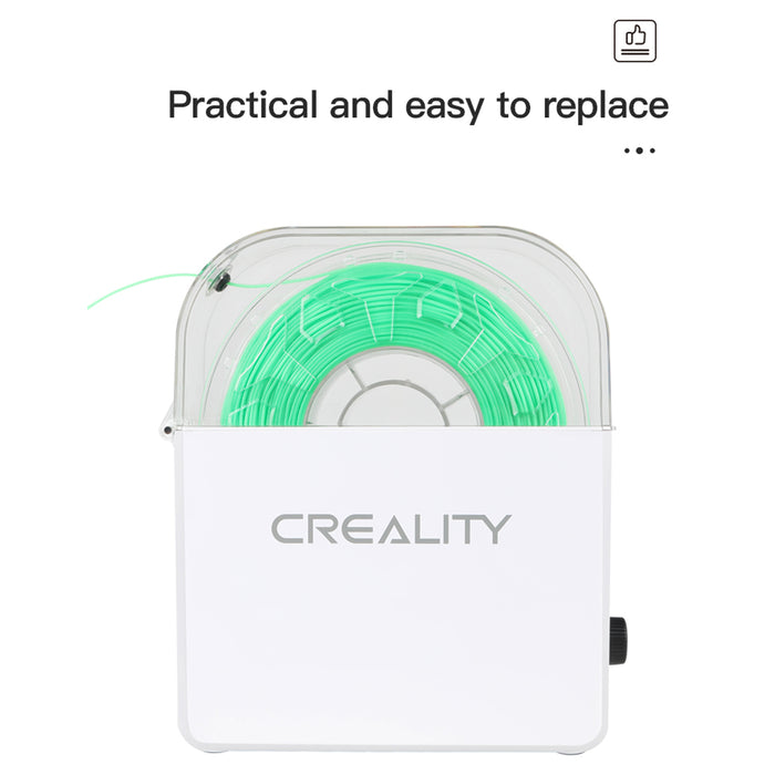 Creality CR-10S 3D Printer (Blue)
