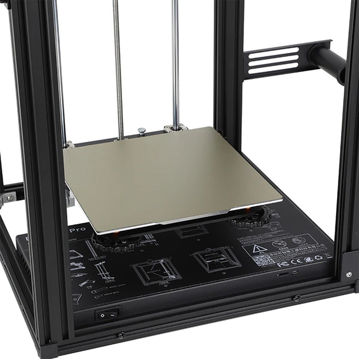 Creality Ender 3 PEI Magnetic Upgraded Heated Bed Build Surface