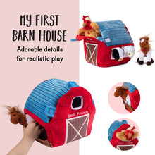 Load image into Gallery viewer, Talking Barn Friends