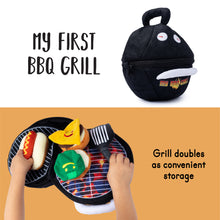 Load image into Gallery viewer, My Talking BBQ Grill