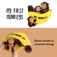 Load image into Gallery viewer, My Talking Monkeys